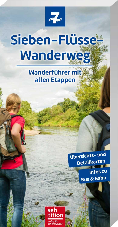 Sieben-Flüsse-Wanderführer